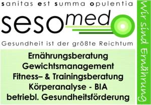 SESOMED Logo