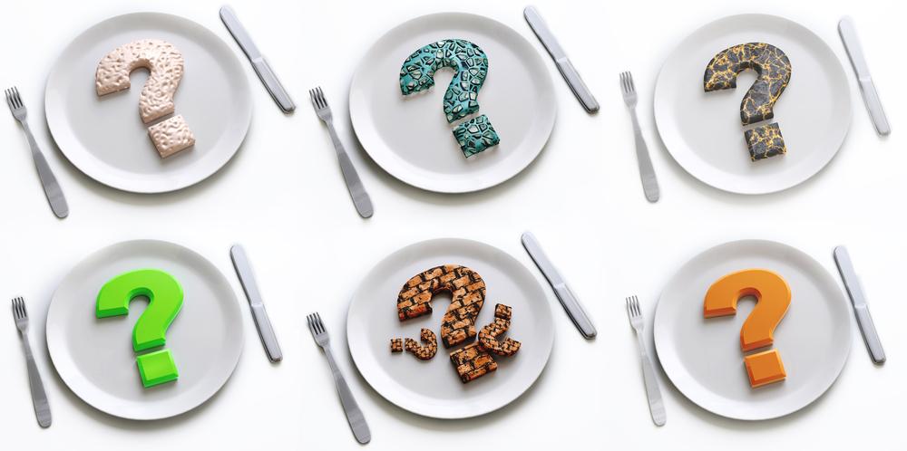 Wie Sie unseriöse Diät Angebote sofort erkennen